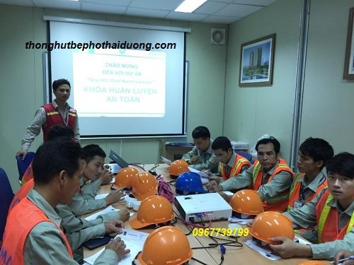 khóa đào tạo nhân lực