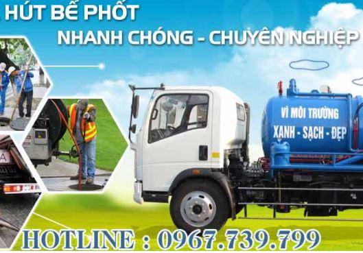 công ty vệ sinh MT Hải Dương